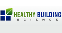 Healthy Building Sciance logo image