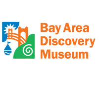 Bay Area Discovery Museum LOGO IMAGE