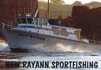 New Rayann Sport Fishing logo image