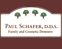 Paul Schaefer, D.D.S. logo image